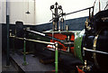 TL6745 : Caroline - steam engine at Chauntry Mills by Chris Allen