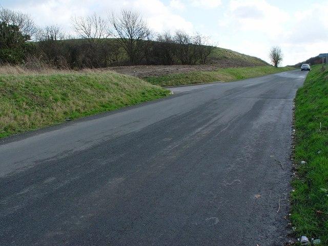 Wood Hill Way, Cottingham