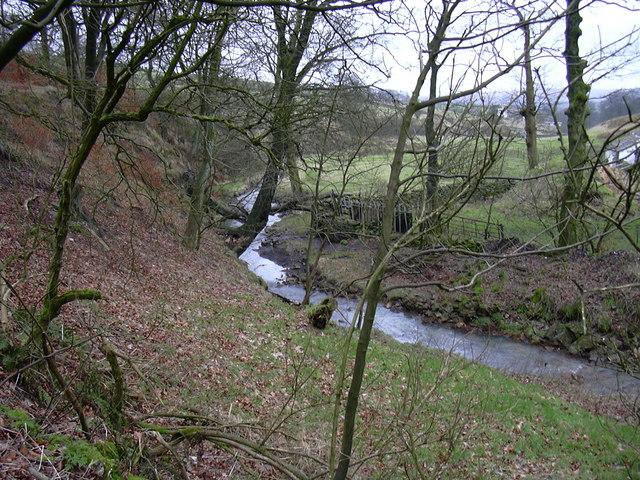 Weir Bottom
