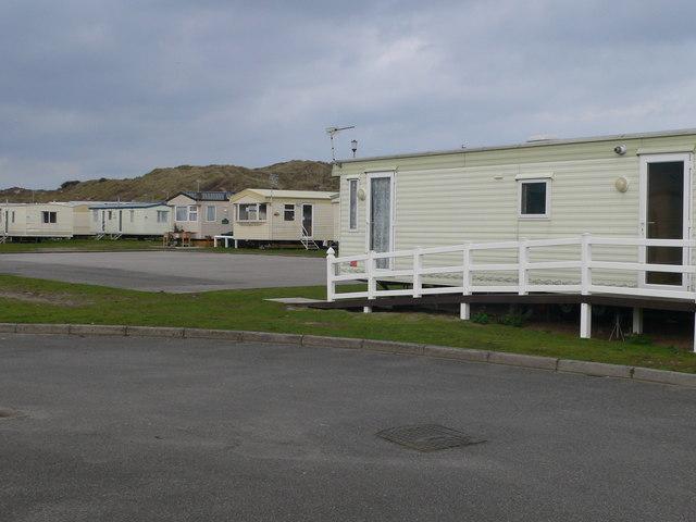 Presthaven Caravan Park