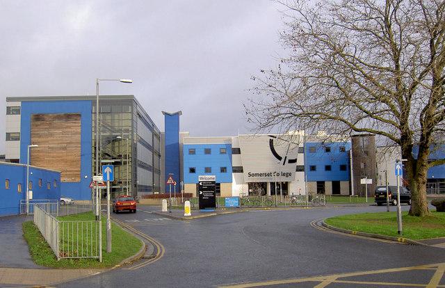 Somerset College Taunton