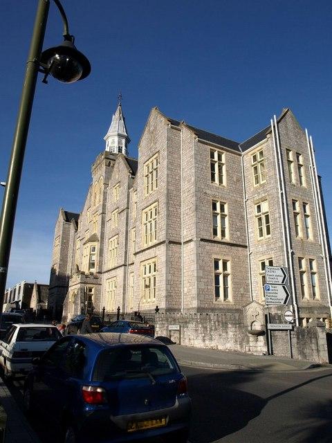 Castle Chambers, Torquay
