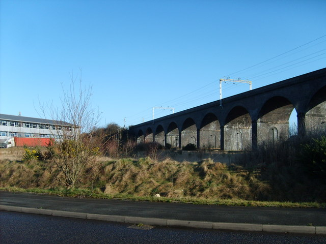Viaduct View