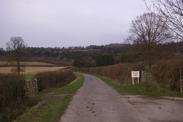 Lawrence Lane