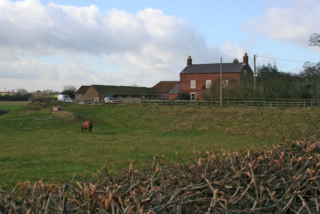 Eaton Lodge Farm