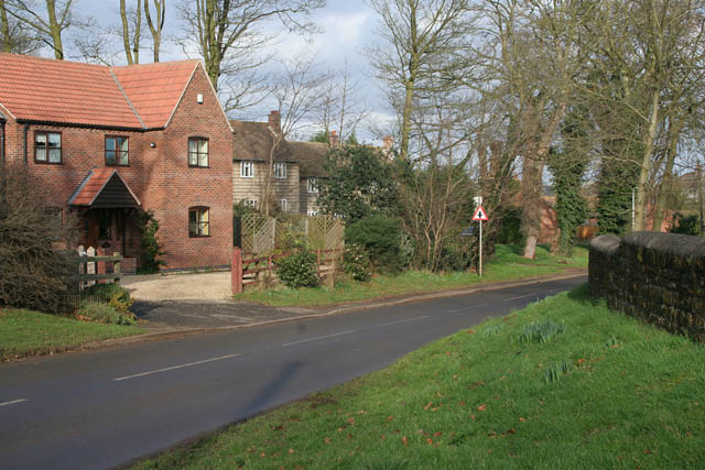 Scalford Road, Eastwell