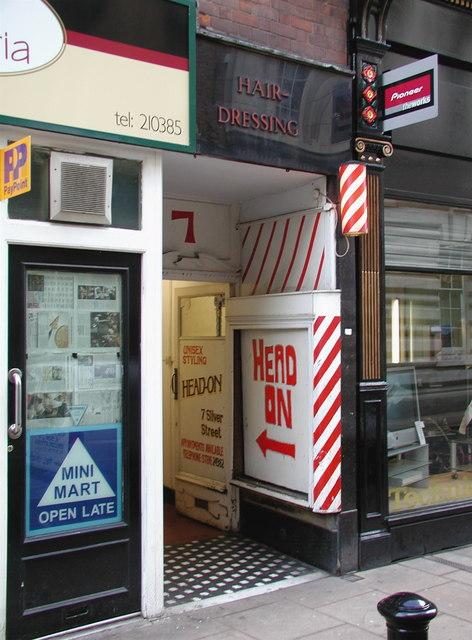 7 Silver Street, Hull