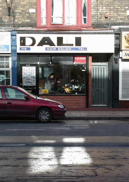 116 Spring Bank, Hull