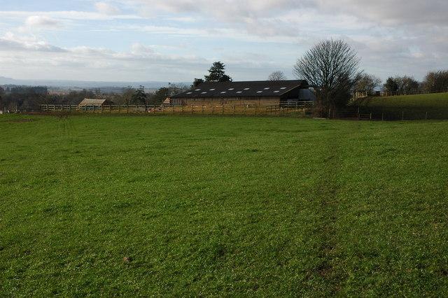 Walton Farm, Clent
