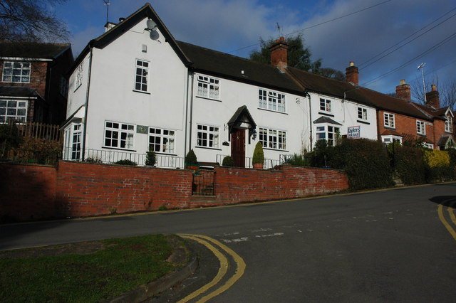 Houses in Clent