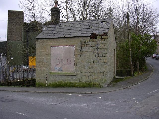 Farholme Lane Brunswick Terrace Junction
