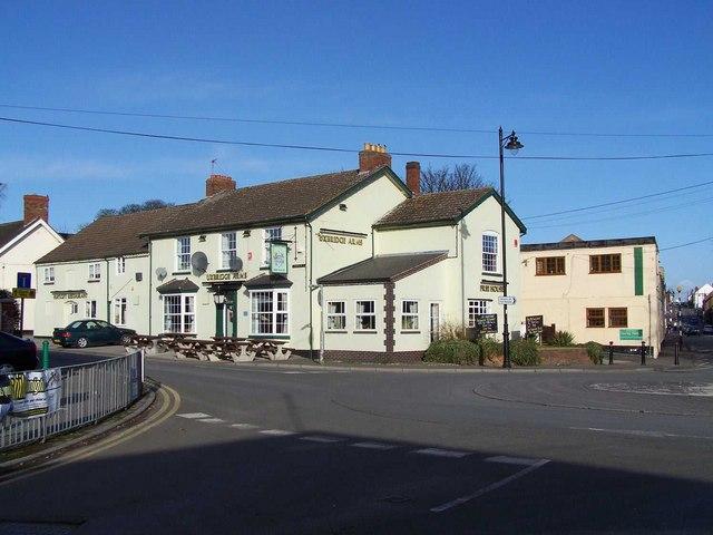 The Uxbridge Arms, Chasetown