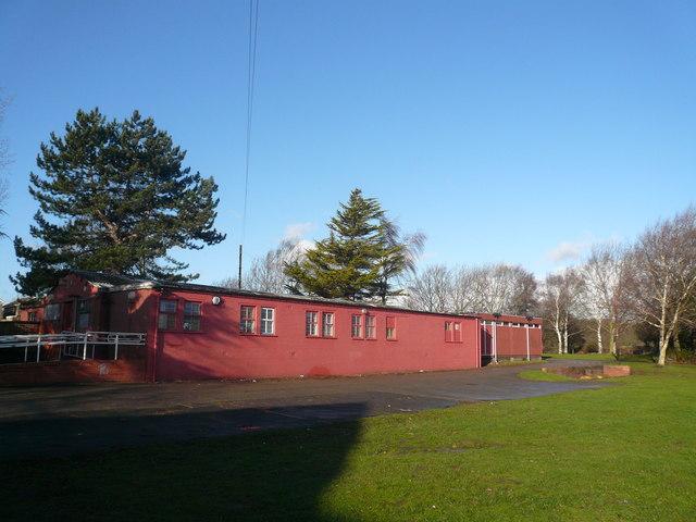 Eckington Youth Centre