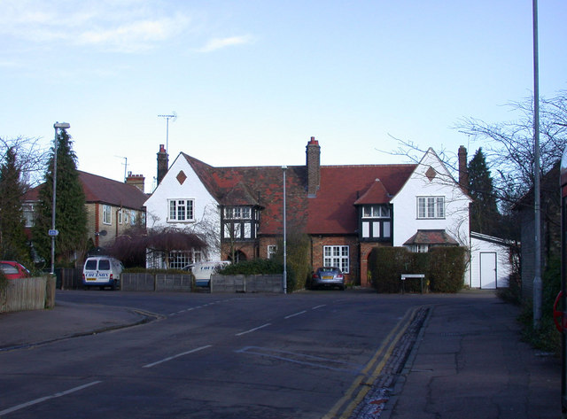 Junction of Harvey Goodwin Ave and Stretten Ave