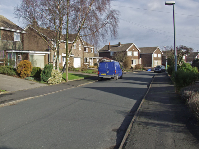 Potterdale Drive, Little Weighton