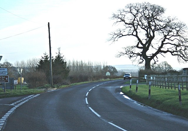 2008 : Left for Broughton Gifford