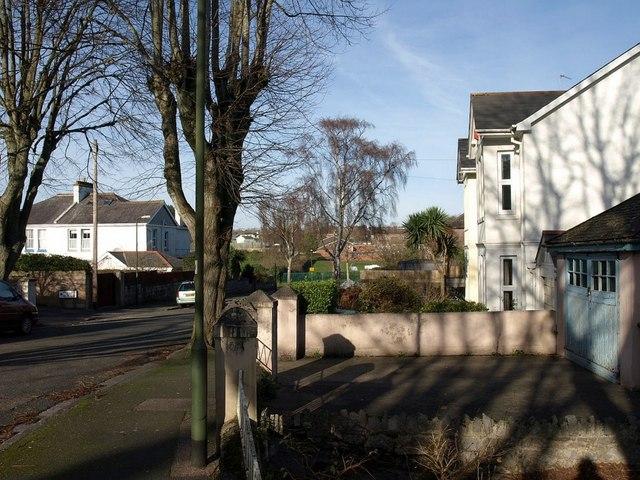 Parkhurst Road, Torquay