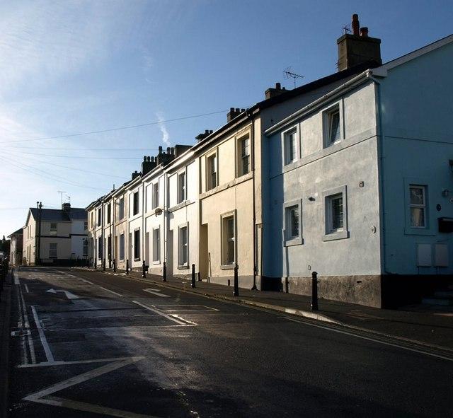 Hartop Road, Torquay
