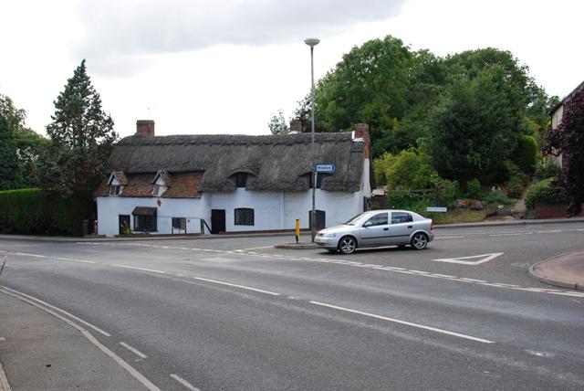 Cottages  in Wingham, Kent