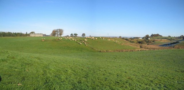 Scarrow Hill