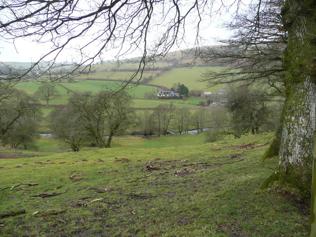 The Duhonw Valley