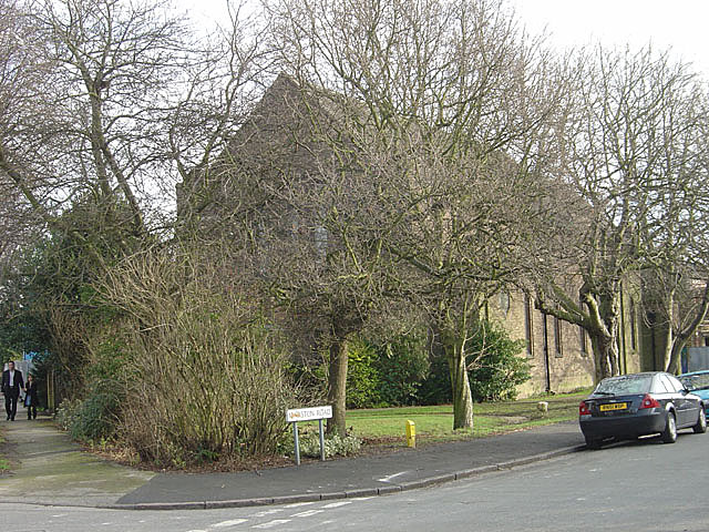 St Cyprians Church