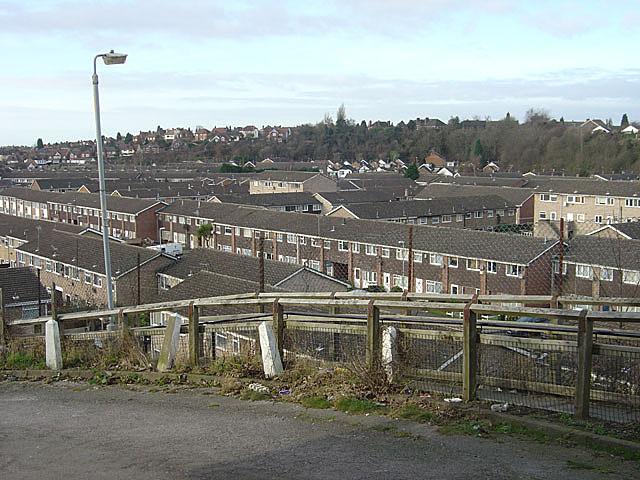 Bramblewood Estate