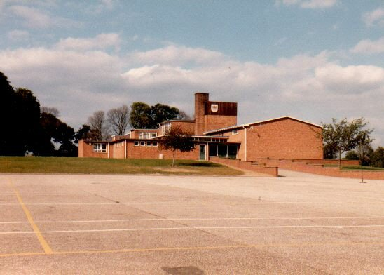 South Harford Junior School (closed)