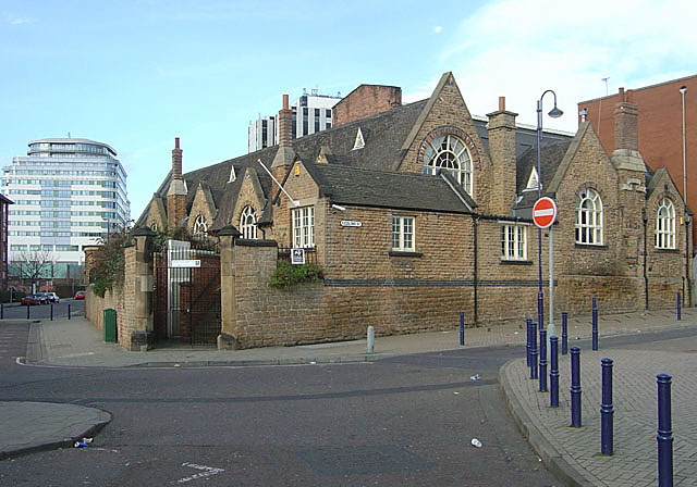 Brook Street School