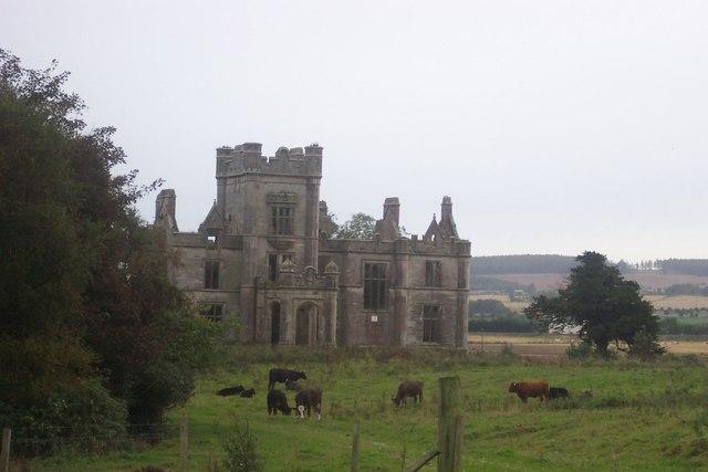 Ury House 2006