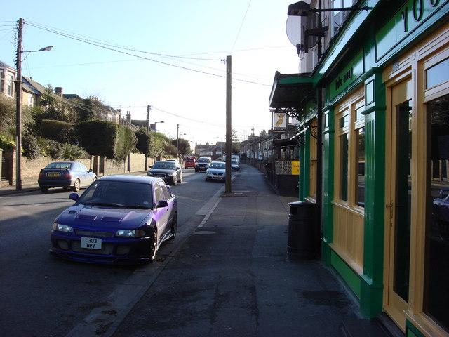 A131Melford Road