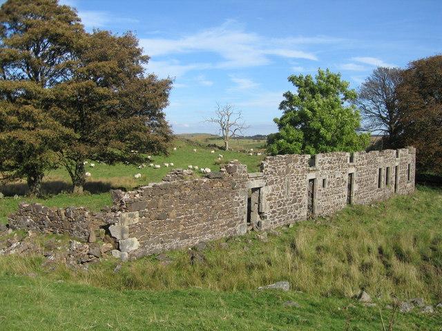 Rakerfield near Beith