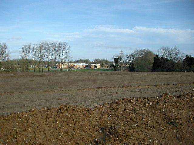 Newbold-Parkfield Road