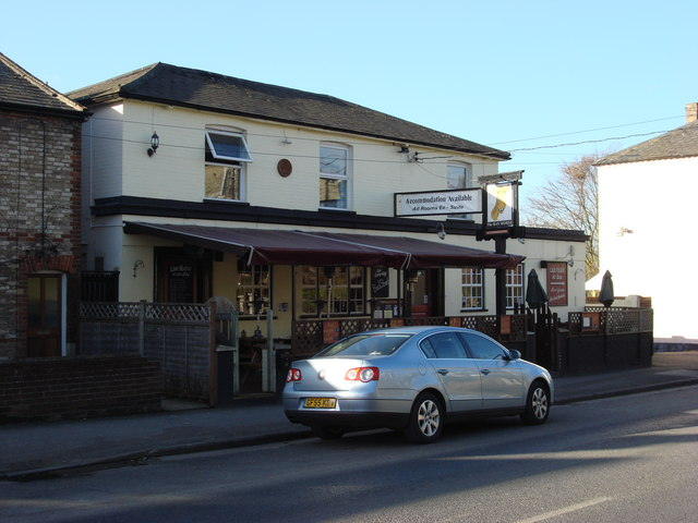 The Bay Horse, Melford Rd