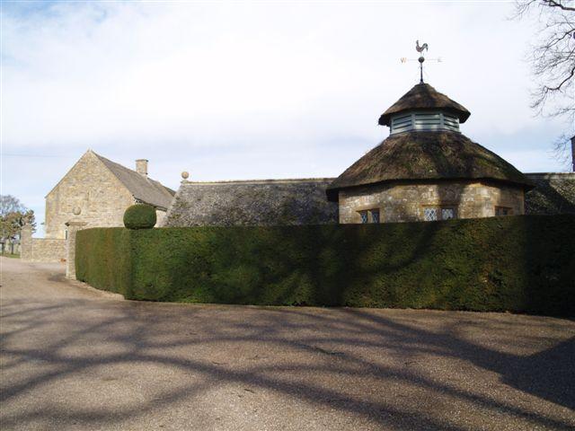 Notgrove Estate