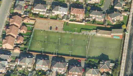 Grimsby Tennis Centre