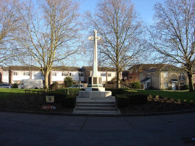 War Memorial, Gregory Street