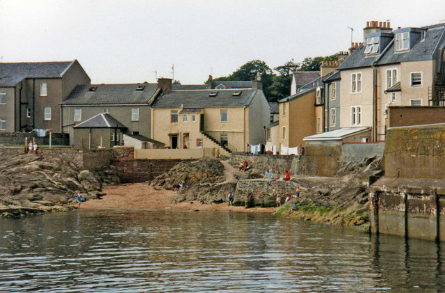 Millport, Great Cumbrae, Ayrshire