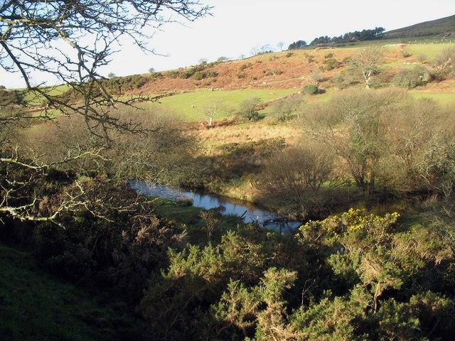 Afon Erch
