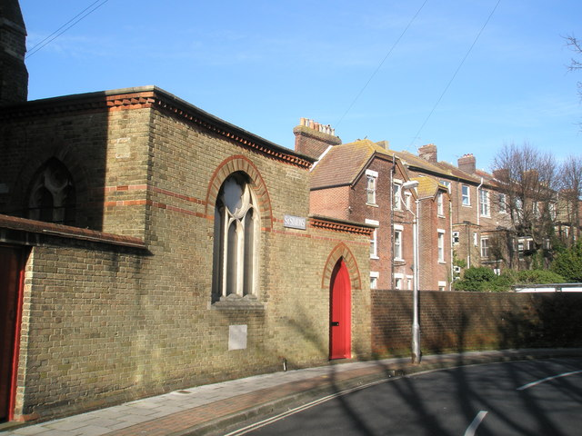 St Simon's Church Hall