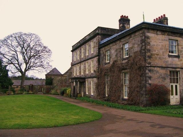 Hexham House (2)