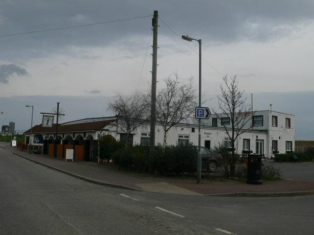 Smuggler's Inn, Talacre