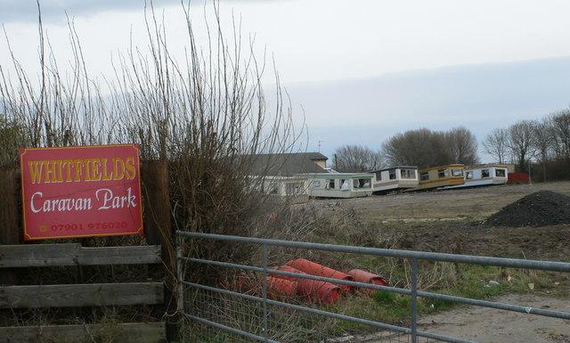 Whitfields Caravan Park
