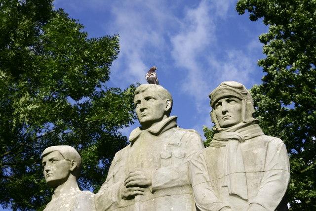 Towneley War Memorial