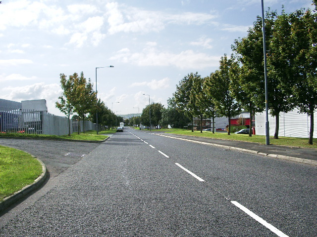 Syke Side Drive, Altham Business Park