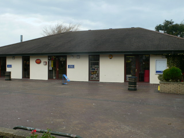Talacre Post Office and General Stores