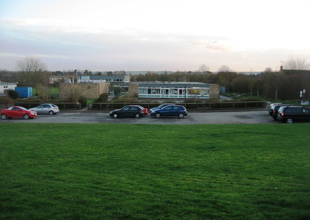 Winklebury Junior School