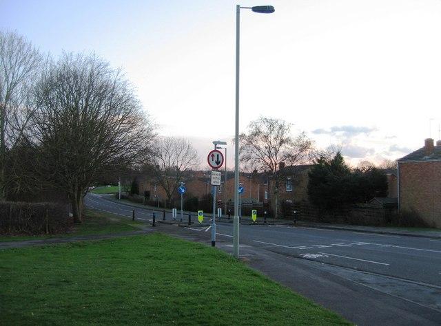 Winklebury Way
