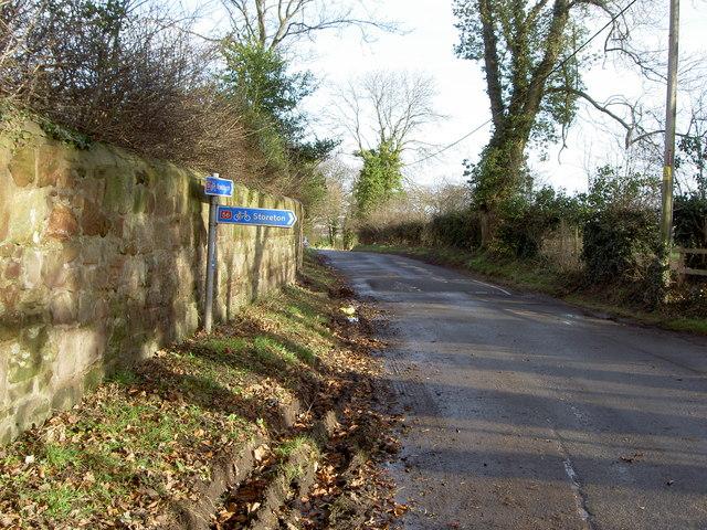 Landican Lane