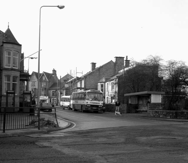 Station Road, Barnoldswick (2)
